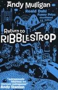 Bekijk details van Return to Ribblestrop