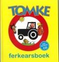 Bekijk details van Tomke ferkearsboek