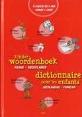 Bekijk details van Kinderwoordenboek