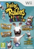 Bekijk details van Raving rabbids party collection