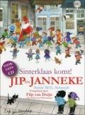 Bekijk details van Jip en Janneke: Sinterklaas komt!