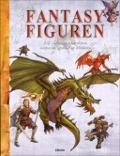 Bekijk details van Fantasy figuren