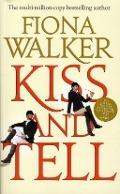Bekijk details van Kiss and tell