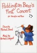 Bekijk details van Paddington Bear's first concert