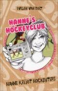 Bekijk details van Hanne krijgt hockeytips