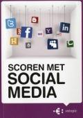 Bekijk details van Scoren met social media