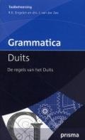 Bekijk details van Grammatica Duits