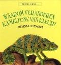 Bekijk details van Waarom veranderen kameleons van kleur?