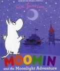 Bekijk details van Moomin and the moonlight adventure