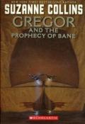 Bekijk details van Gregor and the prophecy of Bane