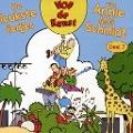 Bekijk details van De leukste liedjes van Annie M.G. Schmidt; Deel 2