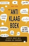 Bekijk details van Het anti-klaagboek