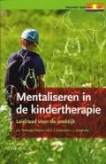 Bekijk details van Mentaliseren in de kindertherapie