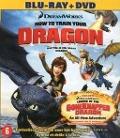 Bekijk details van How to train your dragon