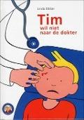 Bekijk details van Tim wil niet naar de dokter