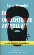 Bekijk details van De onzichtbare Ayatollah