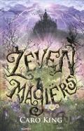 Bekijk details van Zeven magiërs