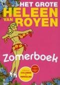 Bekijk details van Het grote Heleen van Royen zomerboek