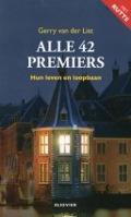 Bekijk details van Alle 42 premiers
