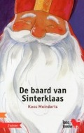 Bekijk details van De baard van Sinterklaas