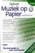 Bekijk details van Tipboek muziek op papier