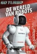 Bekijk details van De wereld van robots