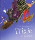 Bekijk details van Trixie de heksenkat