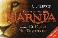 Bekijk details van De kronieken van Narnia
