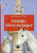 Bekijk details van De avonturen van Daantje, Silver en Jasper