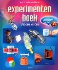 Bekijk details van Het megacoole experimentenboek voor kids