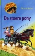 Bekijk details van De stoere pony