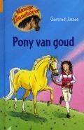 Bekijk details van Pony van goud