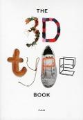 Bekijk details van The 3D type book