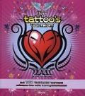 Bekijk details van Hippe tattoo's voor meiden
