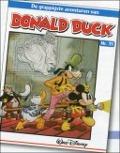 Bekijk details van De grappigste avonturen van Donald Duck; Nr. 35