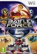 Bekijk details van Hot Wheels battle force 5