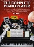 Bekijk details van The complete piano player; Book 1