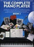 Bekijk details van The complete piano player; Book 2