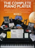Bekijk details van The complete piano player; Book 3