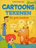 Bekijk details van Cartoons tekenen
