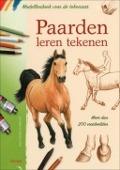Bekijk details van Paarden leren tekenen