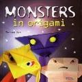 Bekijk details van Monsters in origami