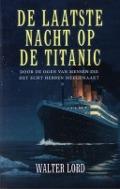 Bekijk details van De laatste nacht op de Titanic