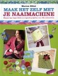 Bekijk details van Maak het zelf met je naaimachine
