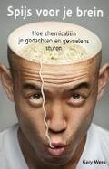 Bekijk details van Spijs voor je brein