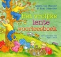 Bekijk details van Het vrolijke lentevoorleesboek