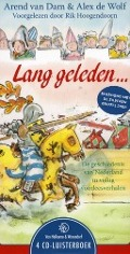 Bekijk details van Rik Hoogendoorn leest Lang geleden...