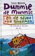 Bekijk details van Dummie de Mummie en de sfinx van Shakaba