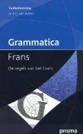 Bekijk details van Grammatica Frans