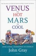 Bekijk details van Venus is hot, Mars is cool
